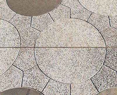 svc concrete paver custom